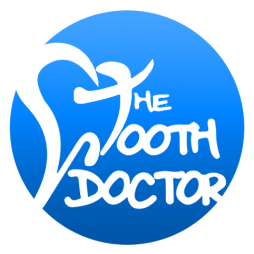 Edmonton Dentist The Tooth Doctor Logo